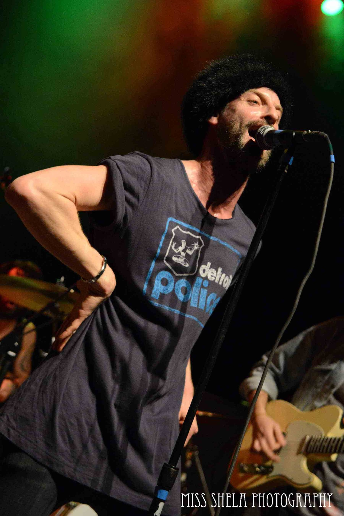 The Temperance Movement at The Fillmore Detroit 3.7.2015