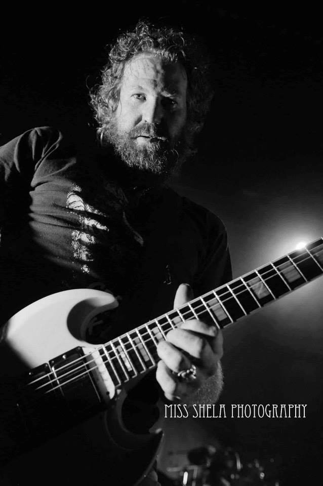Mastodon at The Riviera Chicago 5.8.2014