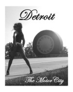 DETROIT-THEMOTORCITY-TIRE