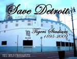 SAVEDETROIT-TIGERSSTADIUM